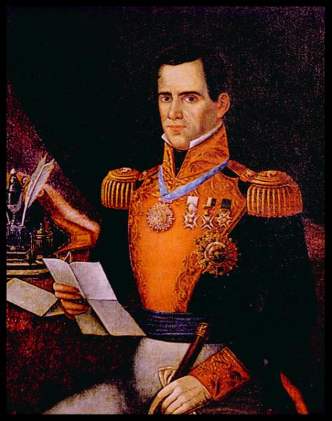 Resultado de imagen para Antonio López de Santa Ana