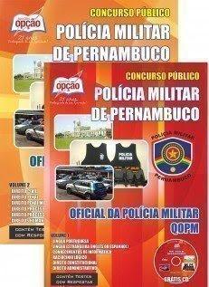 Apostila Polícia Militar de PE 2015