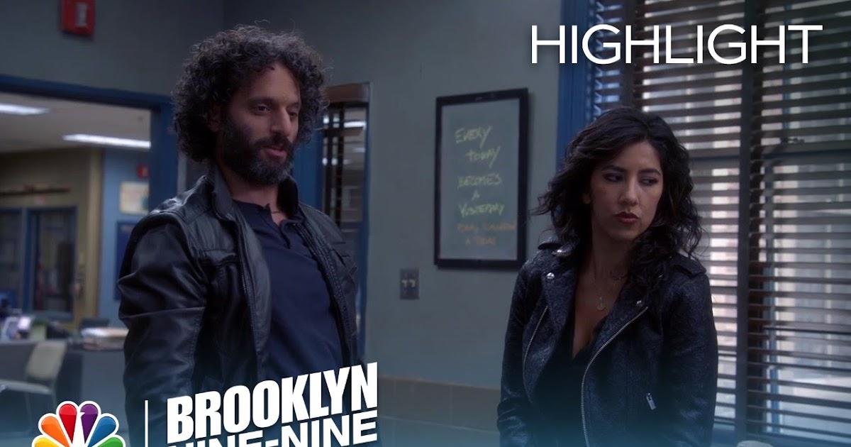Detective Rosa Diaz (Stephanie Beatriz), Brooklyn Nine