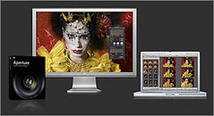Adobe LightRoom will target Apple Aperture
