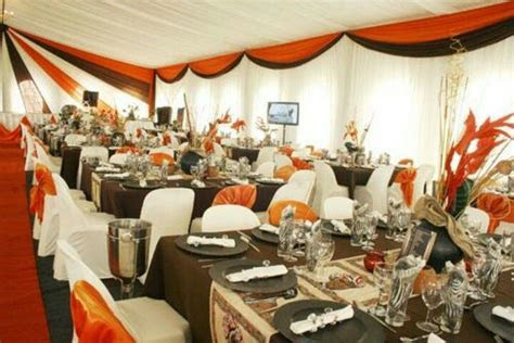 African Theme Wedding Decoration   Bing images   Party and