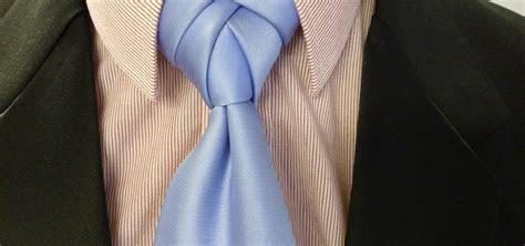 How to Tie a Tie: The Novotny Knot « Fashion :: WonderHowTo