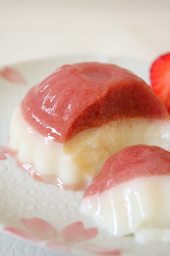 Strawberry Jelly 2