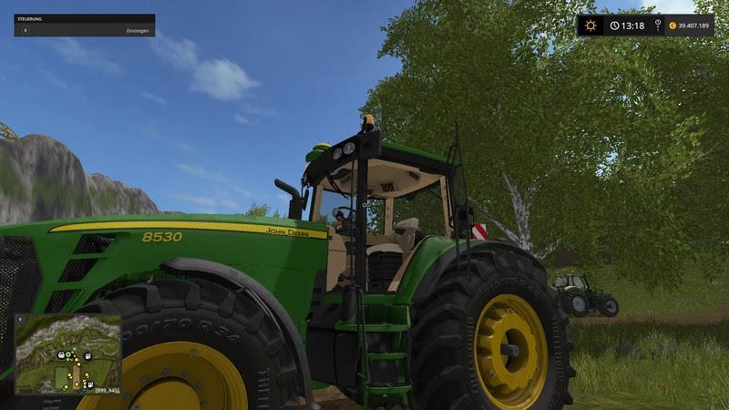 John Deere  0 Fs17 Farming Simulator 17 Mod Fs 2017 Mod
