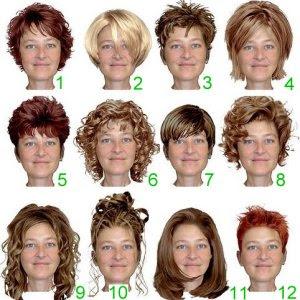 Frisurentrends Damen Mittellang Frisuren Frauen Clm Căutați ûi Găsiți