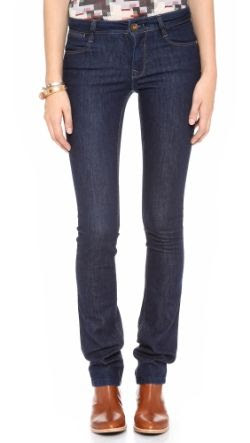 DL1961 Grace Straight-Leg Jean