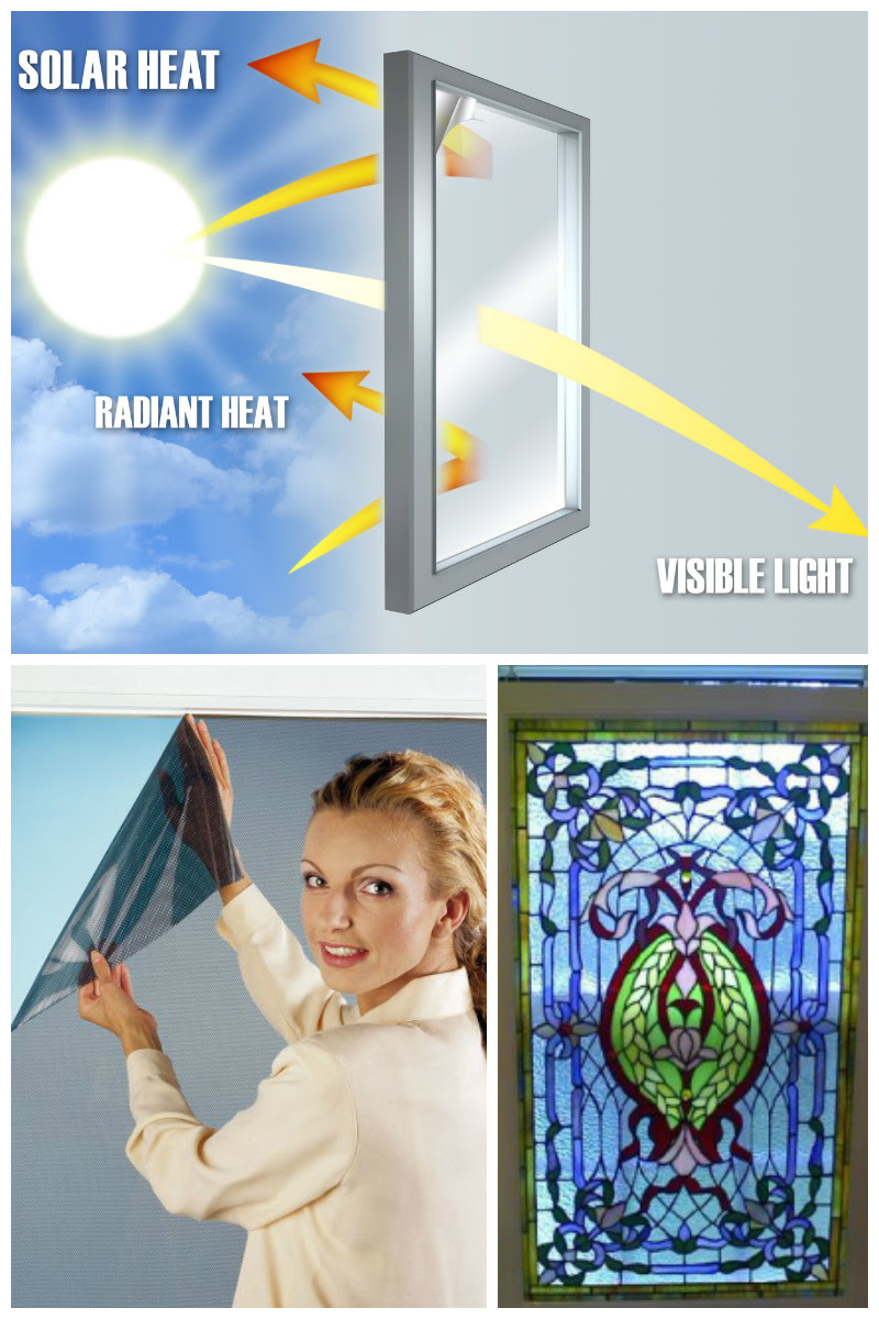 4 Ways To Cover Your Window To Block Suns Heat And Uv Rays