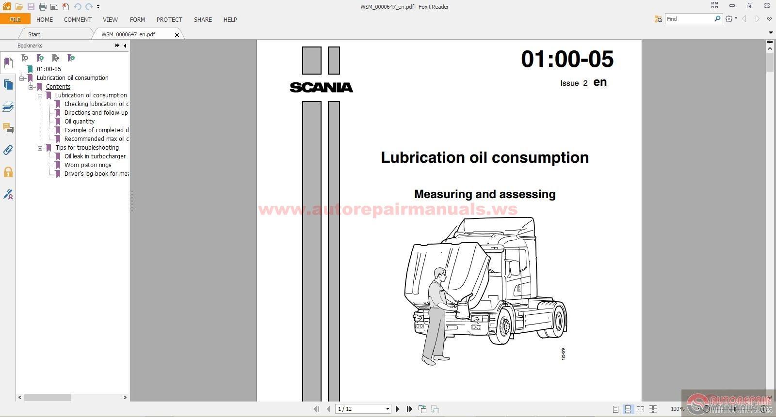 Scania Ecu Wiring Diagram Exhaust Brake Solutions