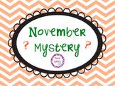 November Mystery