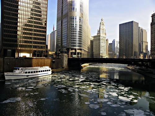 Chicago River  1.17.2010 (26)