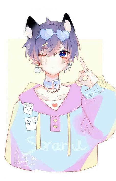 ooo  love  color webtoon   anime art