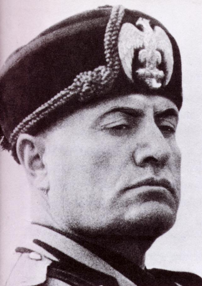 Benito Musolini