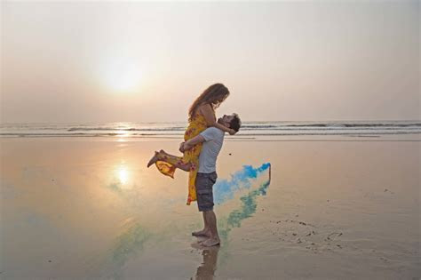 Pre Wedding Photography Shoot Packages Mumbai