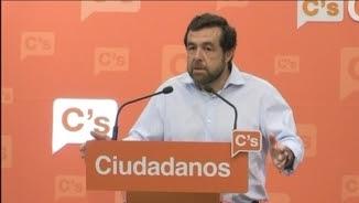 Miguel Gutiérrez, de Ciutadans