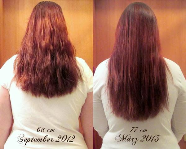 Wie Wachsen Haare Schneller Tipps