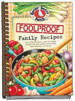 Foolproof Family Recipes