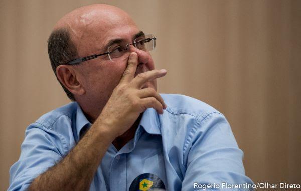 Desembargador nega HC, vê periculosidade e Riva permanece preso no Carumbé