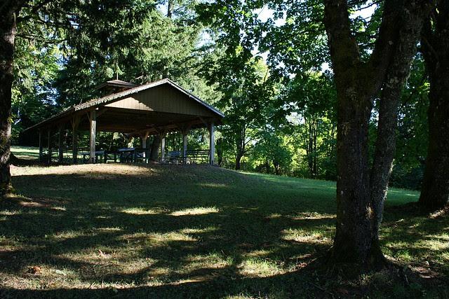 Mason Hill Park