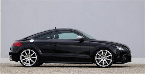 Audi TTS 8J Tuning   2,0 TFSI 200 kW (272PS) quattro