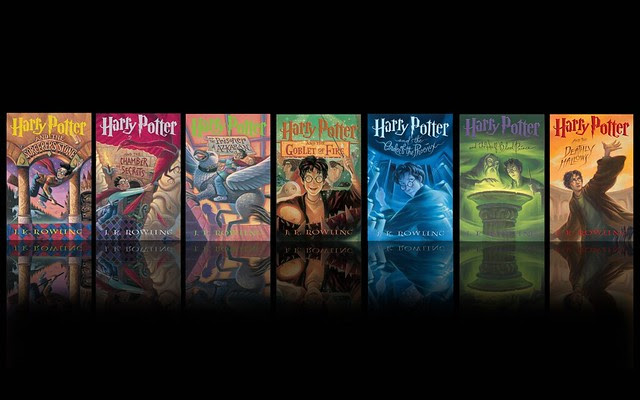 harrypotterbooks