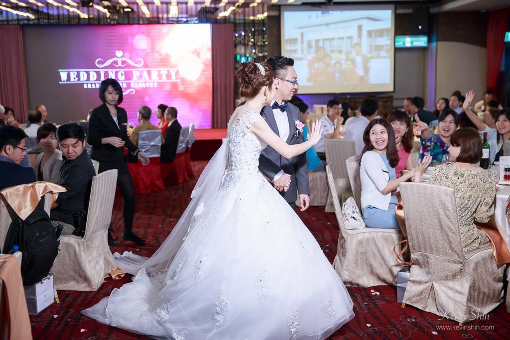 雅悅會館婚禮紀錄-19