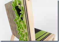 Gaia Chair