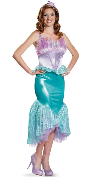 sea princess ariel costume mermaid costume ariel costume
