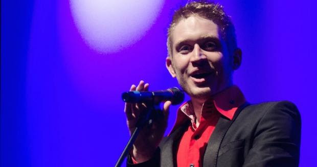 Interview: Tom Elliott aiming to preach Christianity through comedy and magic
