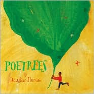 Poetrees by Douglas Florian: Book Cover