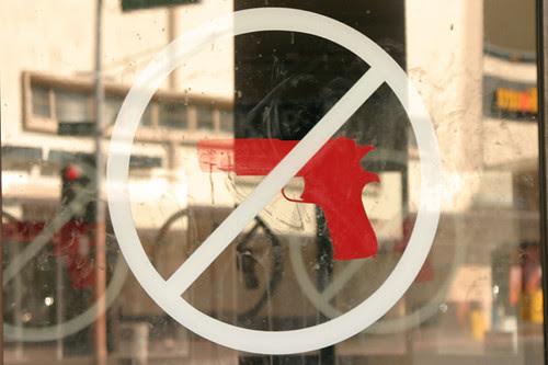 no gunsweb
