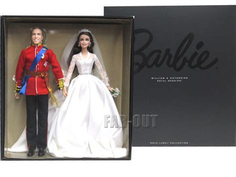 far out   Rakuten Global Market: Barbie William & Kate