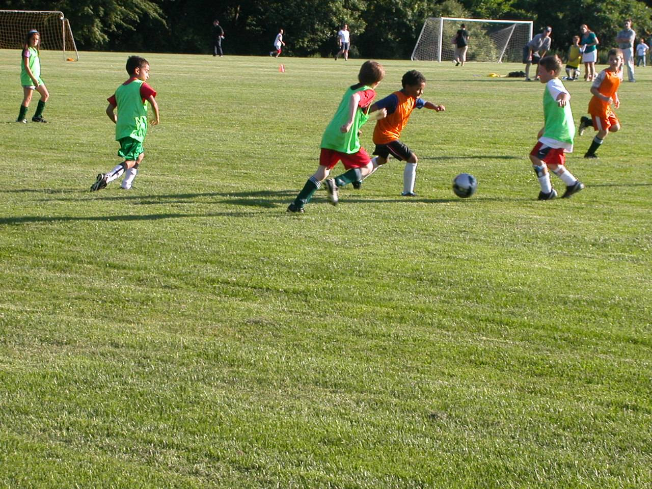 How To Play Soccer For Kids