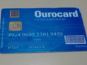 Dupla presa por aplicar golpes usando cartão de crédito em São José dos Campos (Foto: Divulgação/Polícia Militar)