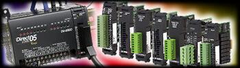 DL05 Micro   PLC