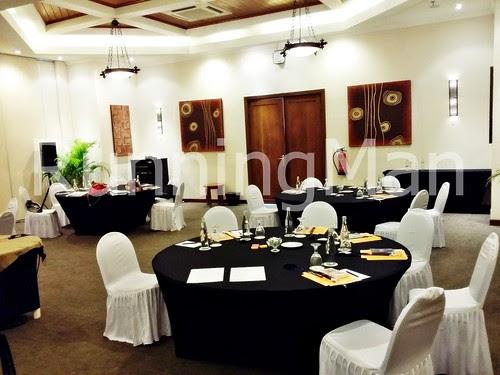 Dynasty Resort 08 - Conference Room