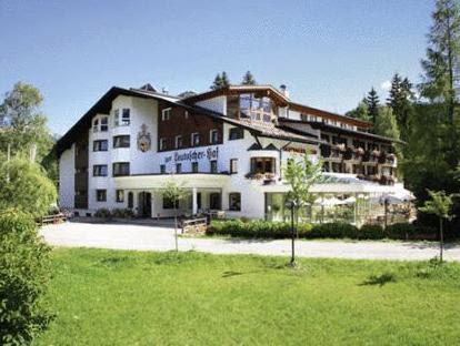Discount Biohotel Leutascherhof