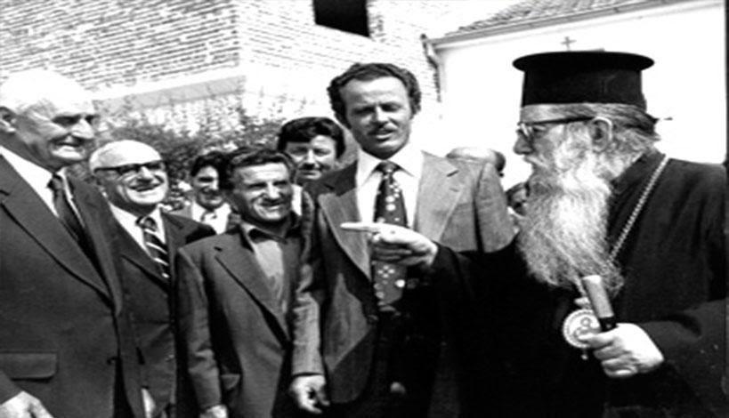 Mητροπολίτης Φλωρίνης π. Aυγουστίνος Kαντιώτης : Αγωνιστείτε για την Ορθοδοξία!