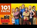 101 Facts About The Big Bang Theory - Video