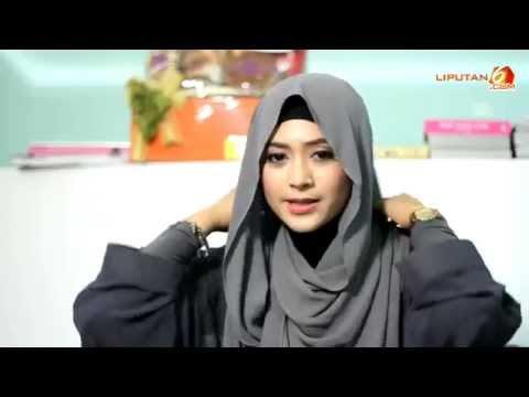 Kumpulan Tutorial Cara Memakai Jilbab Pashmina Tanpa Jarum Youtube