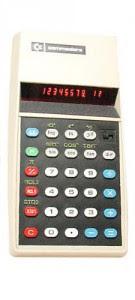 Commodore SR8120