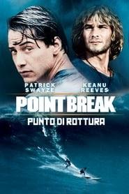 Point Break - Punto di rottura 1991 streaming ita film senza limiti altadefinizione