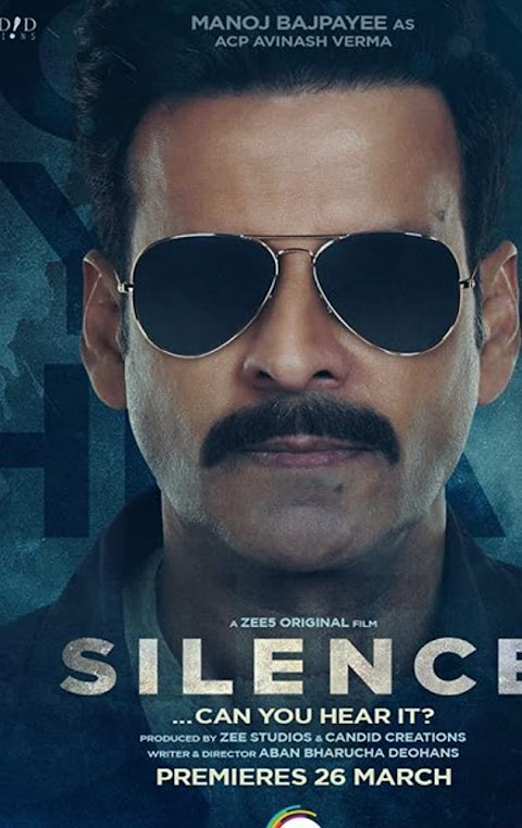 Silence: Can You Hear It (2021) 480p 720p 1080p Web-DL Hindi | Zee5 Film