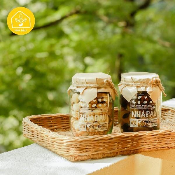 Mixnuts tiện lợi cho Mẹ Bầu bổ sung đầy đủ chất dinh dưỡng