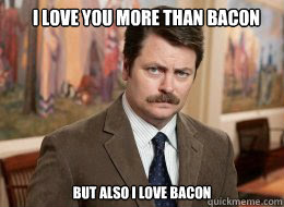 Ron Swanson Memes Quickmeme