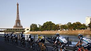 Ver vídeo  'De Córcega a París, un Tour con un líder sólido'