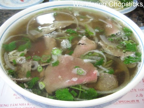 Pho Filet Vietnamese Restaurant - South El Monte 6