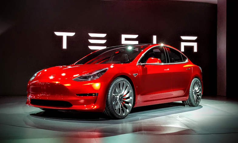 Image result for Tesla Model 3