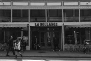 La Boulange - Sutter St