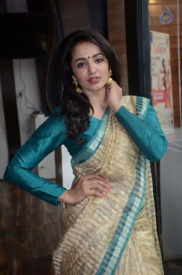 Tejaswi Madivada Latest Gallery - 1 of 17