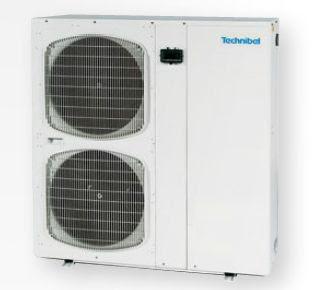 Sch ma r gulation plancher chauffant climatisation for Pompe a chaleur sans groupe exterieur